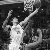 Old times return to OKC; Thunder rolls past Bucks, 114-101