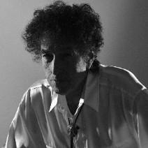 Bob Dylan Concert Announcement