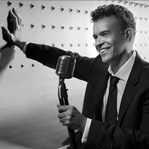 Tony-winner Brian Stokes Mitchell Returns to Armstrong