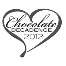 Chocolate Decadence 2012
