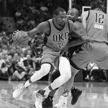 Commentary: Thunder holds lead this time around