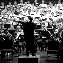 Handel's Messiah at Armstrong Auditorium