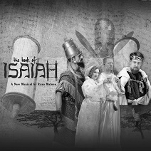 'The Book of Isaiah' to premiere January 1-4