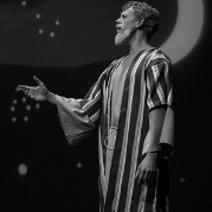 'Jeremiah' Review