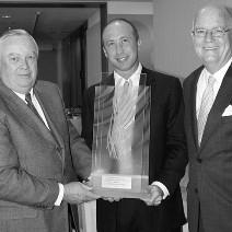 Leadership Oklahoma Honors Three State Leaders
