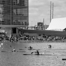 OKC to Host Canoe/Kayak Flatwater Sprint Team Trials