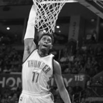 Pistons dominate Thunder in overtime, 96-89