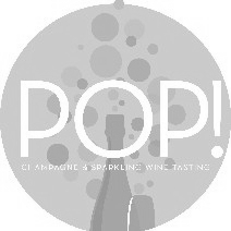 Pop! Champagne and Sparkling Wine Tasting