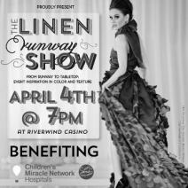 The Linen Runway Show
