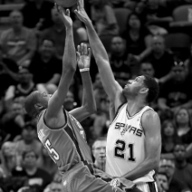Spurs expose the Thunder 112-77 to take 2-0 series lead