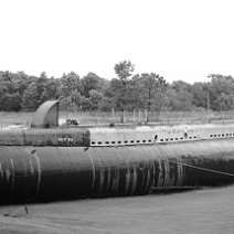 Tolling of the Boats: Lost Submarine Ceremony