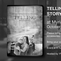 Free Documentary Screening at Myriad Gardens