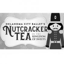The Nutcracker in the Kingdom of Sweets