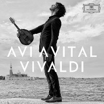 Avi Avital joins the Venice Baroque Orchestra