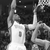 Westbrook's return propels Thunder to 105-78 win