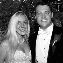 Debutantes, escorts presented by Bachelors Club of Oklahoma City  at 71nd annual Christmas Ball