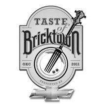 Taste of Bricktown