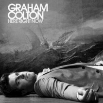 Graham Colton Performs at Diamond Ballroom
