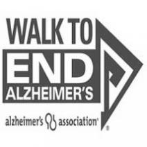Alzheimer's Association Walk to end Alzheimers
