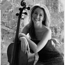 Sara Sant'Ambrogio's Chopin on the Cello