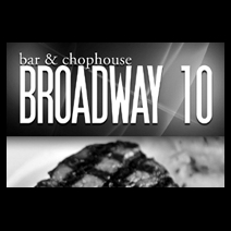 Broadway 10 Bar & Chophouse