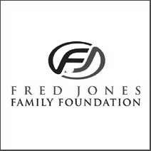 Fred Jones Family Foundation Awards $75,000 Grant