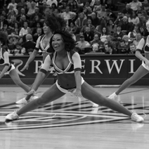 Thunder Girls Become Leaders Of The Pack