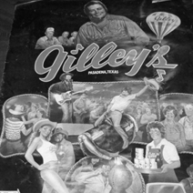 Gilley's Brings Texas Honkey Tonk Across the Red River