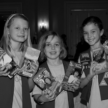 Girl Scouts of Western Oklahoma