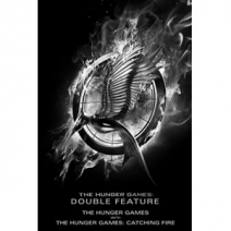 Hunger Games Double Feature at Harkins