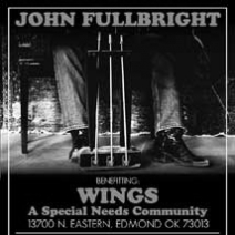 John Fullbright concert to raise awareness