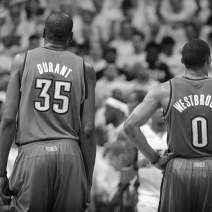 Will the Thunder make the playoffs?