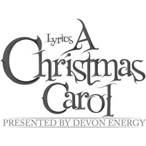 "Lyric Theatre ""Lyric's A Christmas Carol"""