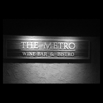 Metro Wine Bar & Bistro