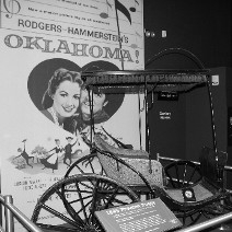"""Oklahoma!"" On The Big Screen"