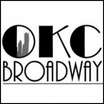 OKC BROADWAY'S INAUGURAL SEASON LINEUP ANNOUNCED