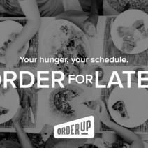 OrderUp OKC Launch