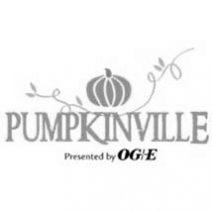 Fourth Annual Pumpkinville at the Myriad Botanical Gardens