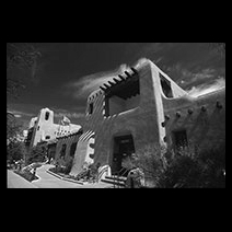 Santa Fe ~ The City Different