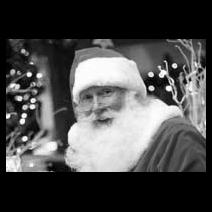 Sensitive Santa's Special Magic