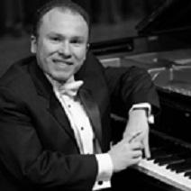 Brazilian Pianist Sergio Monteiro