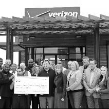 Verizon Opens Smart Store