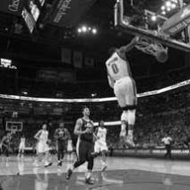 Utah blows past Thunder in final preseason game