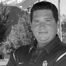 The New Voice of the Oklahoma Sooners