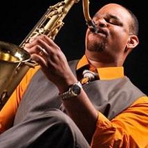 Eldredge Jackson at The Jazz Lab