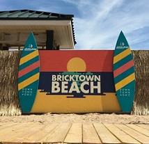 2017 Bricktown Beach