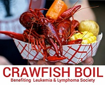 Crawfish Boil Day Party