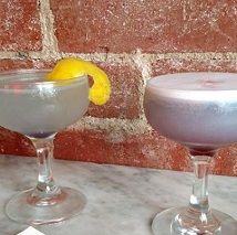 Cocktail Class: A History of Violette