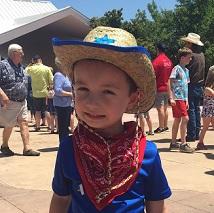 Annual Chuck Wagon Festival