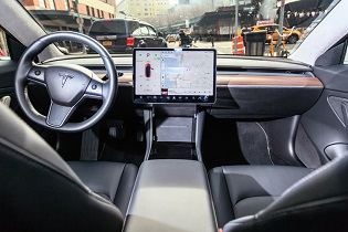 Tesla targets November 2019 for start of Model Y production